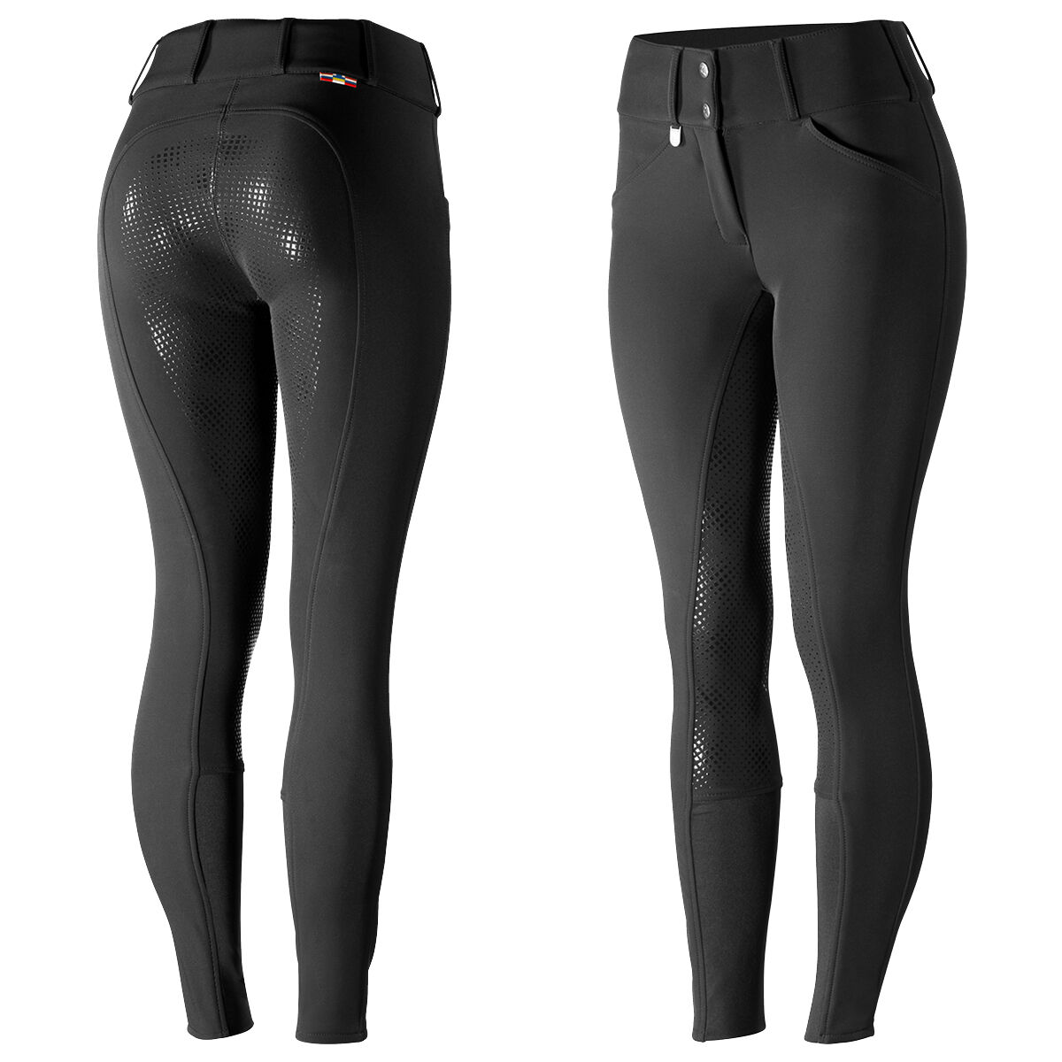 breeches Horze Grand Prix Thermo Pro Women's Breeches