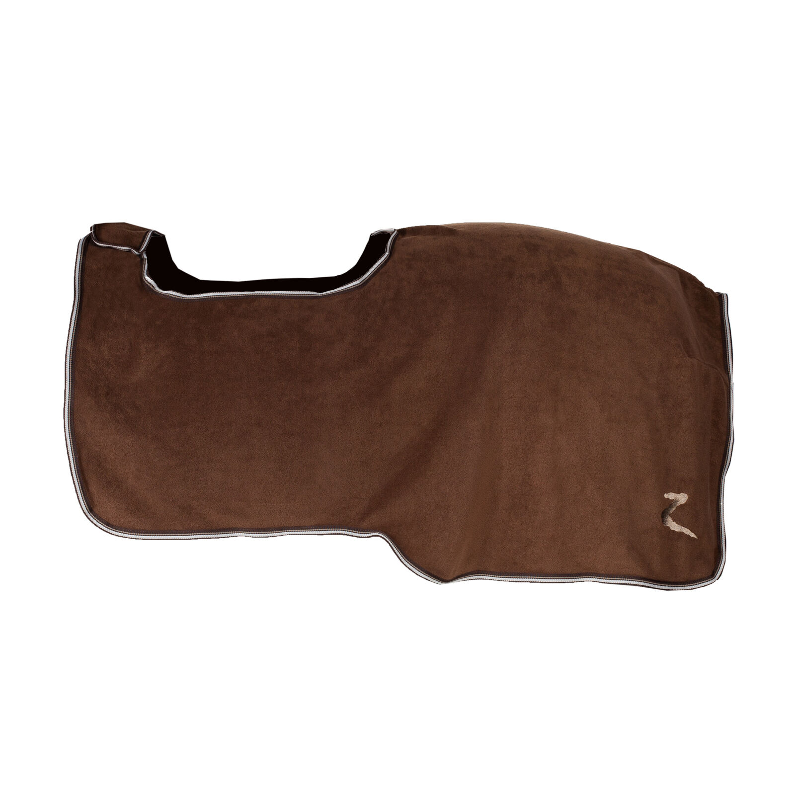 Horze Avalanche Fleece Riding Rug