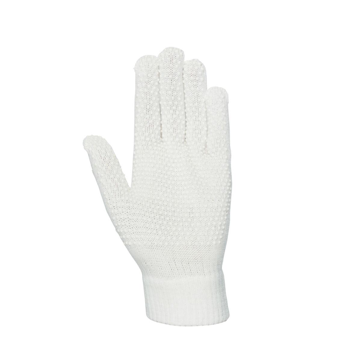 Black gloves white magic - Horze Magic Gloves Horze Magic Gloves