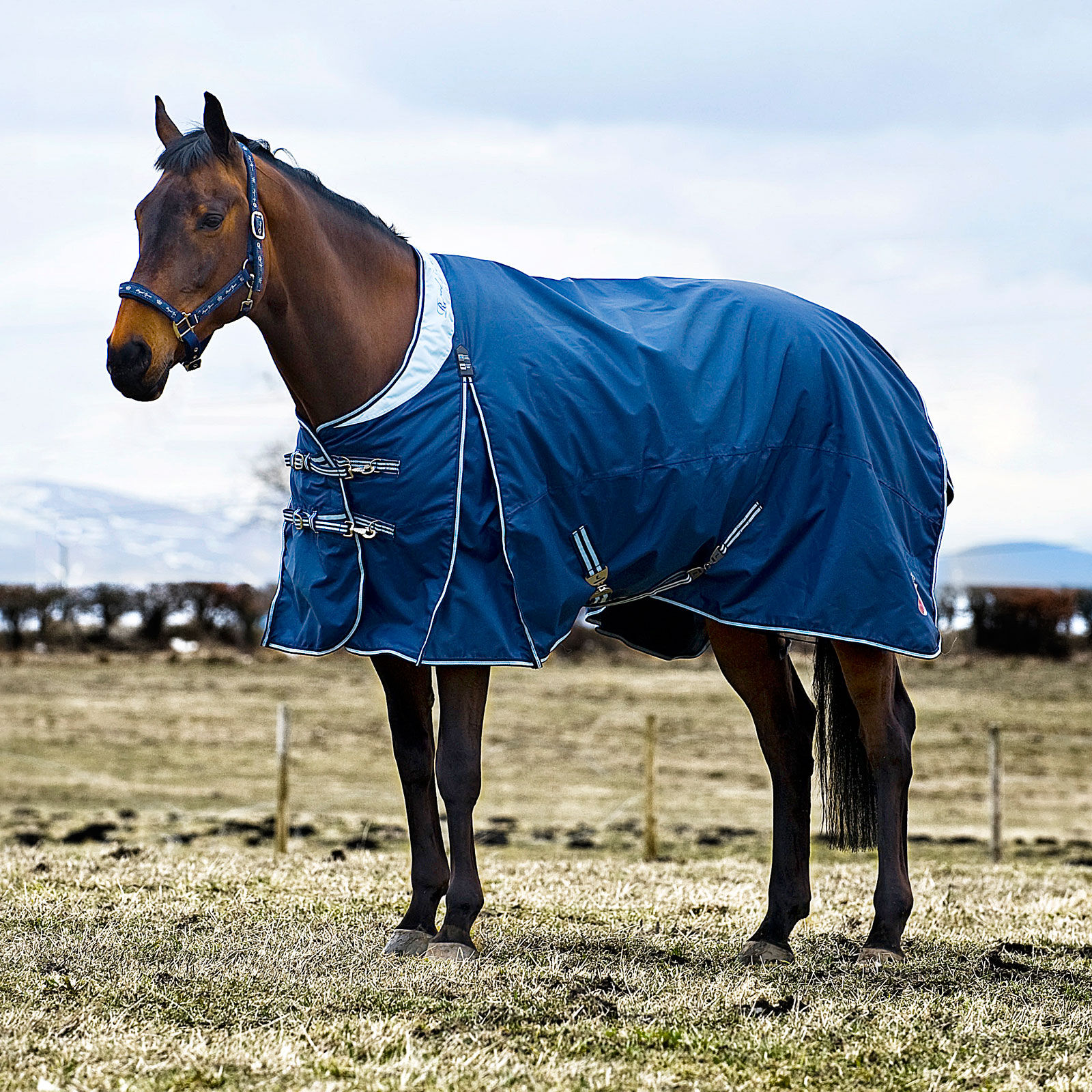 Horze Royal Equus Exclusive turnout blanket