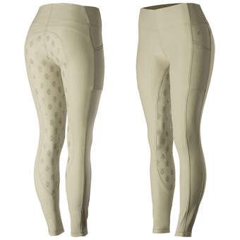 13243d1c8 Horze Leah Women s UV Pro Riding Tights