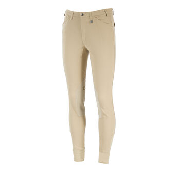 Horze Grand Prix Men's Extend Knee Patch Breeches