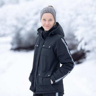 41a8c055362 Horze Winter Rider Jacket | Horze