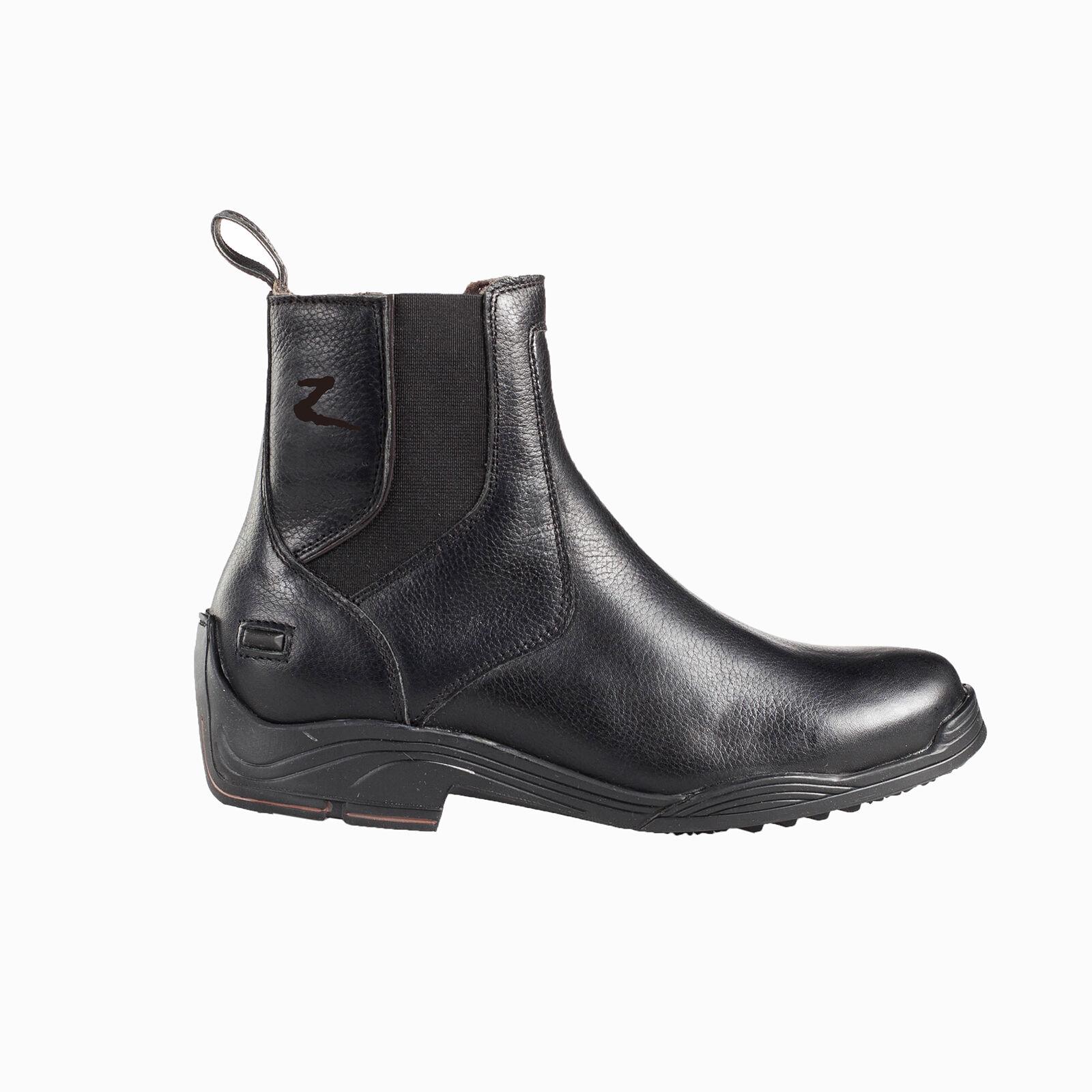 Horze Camden Winter Paddock Boots