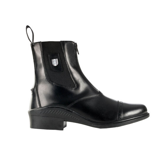 Horze Sydney Leather Paddock Boots