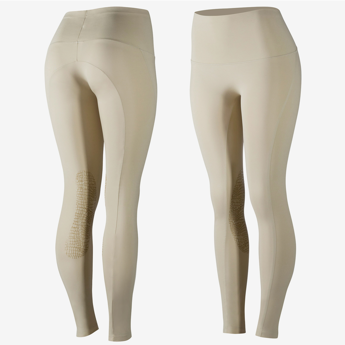 d41a037c0 Horze Bianca Women s Superlight Silicone KP Tights