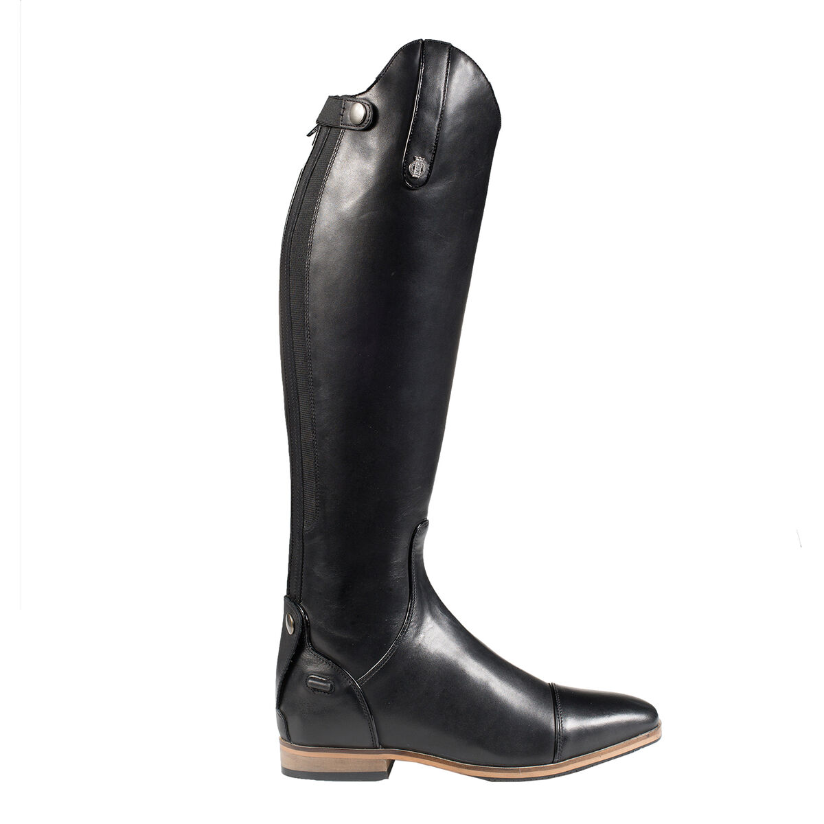 Horze Crescendo Essex Dressage Tall Boots | Horze