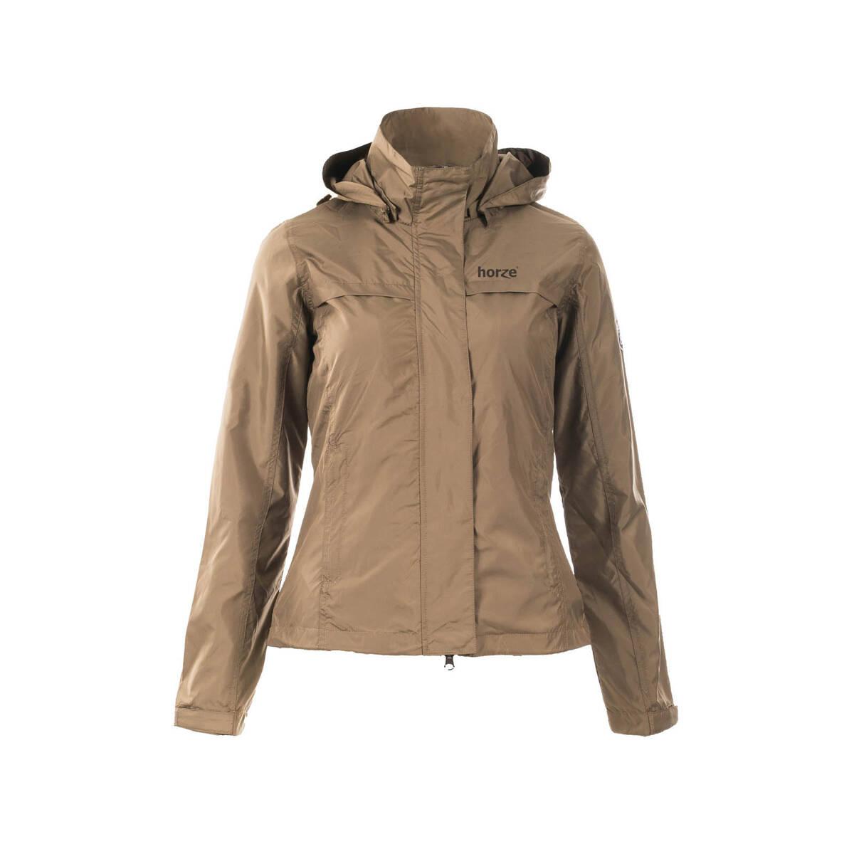 Horze Irina Women S Light Summer Jacket Horze