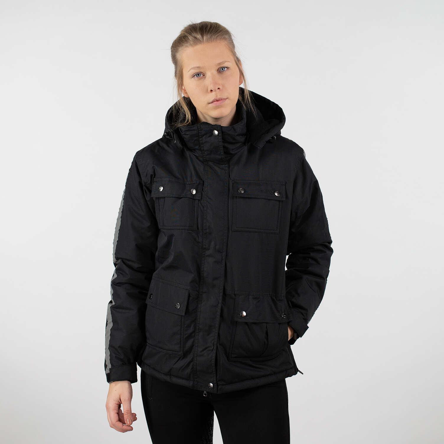 dd02b582e51 Horze Winter Rider Jacket
