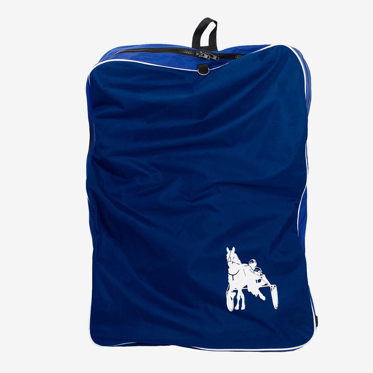 Finn Tack Harness Bag W Trotter Print